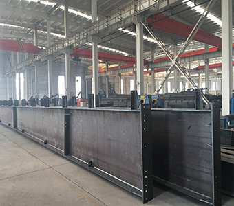 Steel Structure Supplier and Manufacturer in China. 10 Years Desigin, Production,installation experience in steel structural buildings.